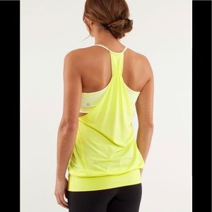 Lululemon No Limits Tank 6